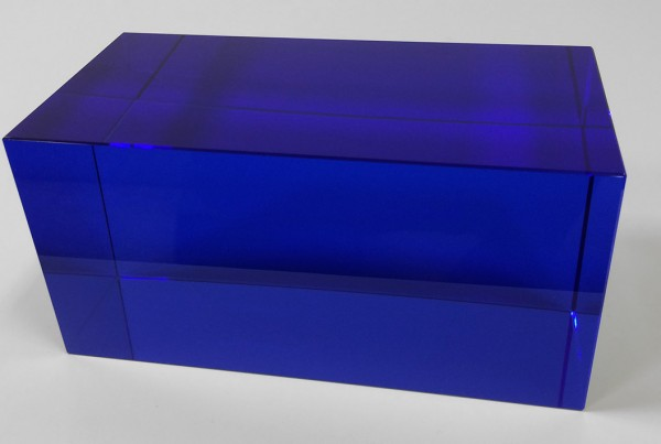 glass-rectangle-blue