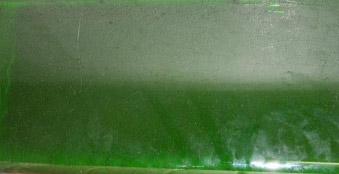 green-glass-slab